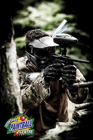 Classic Paintball